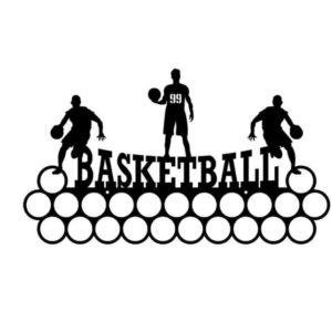 медальница баскетболисты