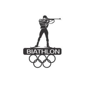 медальница биатлонист