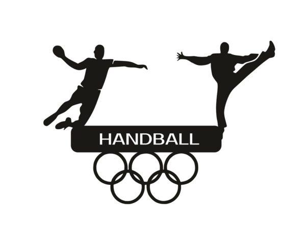 медальница гандбол
