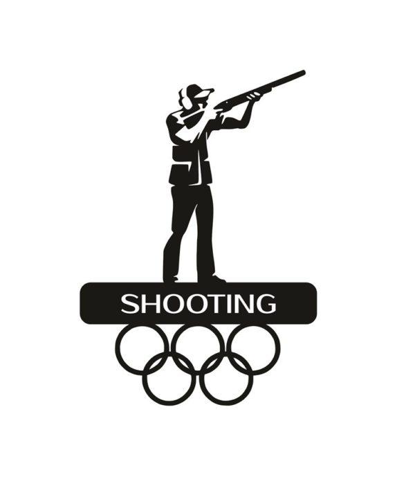 медальница стрельба