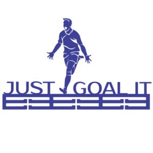 Медальница just goal it