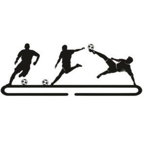медальница футболисты