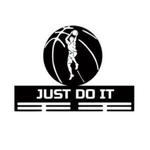 медальница баскетболист