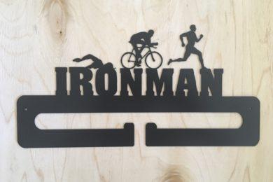 "Медальница ""Ironman"""