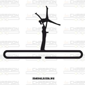 Медальнциа Акробатический Рок-н-Ролл
