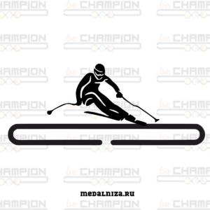 Медальница Горные лыжи