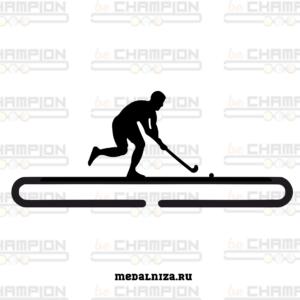 Медальница Хоккей с мячом